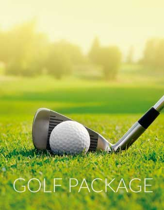 Cabo Golf Packages