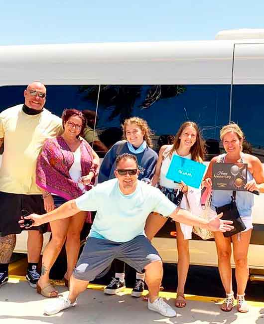 Cabo Airport Shuttle