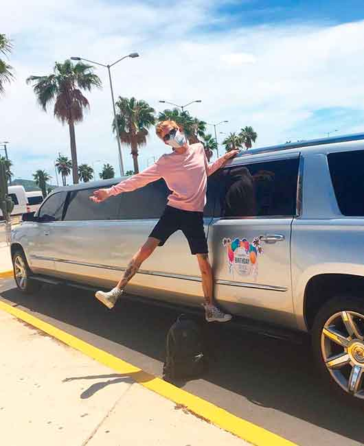 Cabo Limo Services