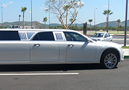 Limousines in Los Cabos