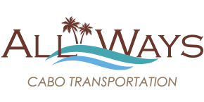 logo always cabo transportation